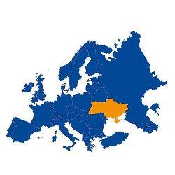 Логотип сайту Воєнна Україна