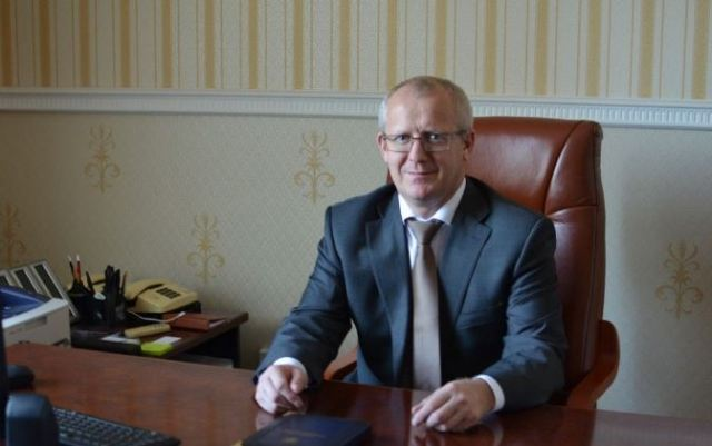 Заступник МЕРТ Бровченко, Укроборонпром