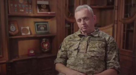 про Іловайськ - Начальник Генштабу ЗСУ генерал Муженко